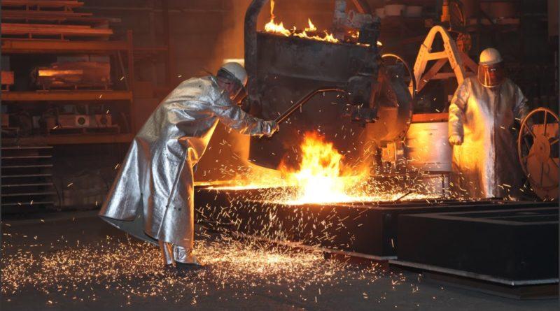Governo vai defender interesse brasileiro em possível taxação do aço