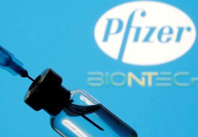 Em condições favoráveis, a vacina Pfizer é válida por 60 dias