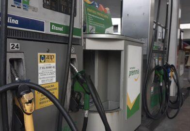Os postos terão que informar a composição do preço do combustível