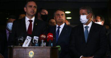 Bolsonaro está fornecendo recursos temporários para a privatização da Eletrobras