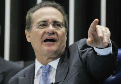 CPI da Covid é instalada com Renan Calheiros como relator