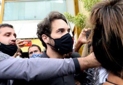 Cassação do vereador Dr. Jairinho é pedido pelo Conselho de Ética