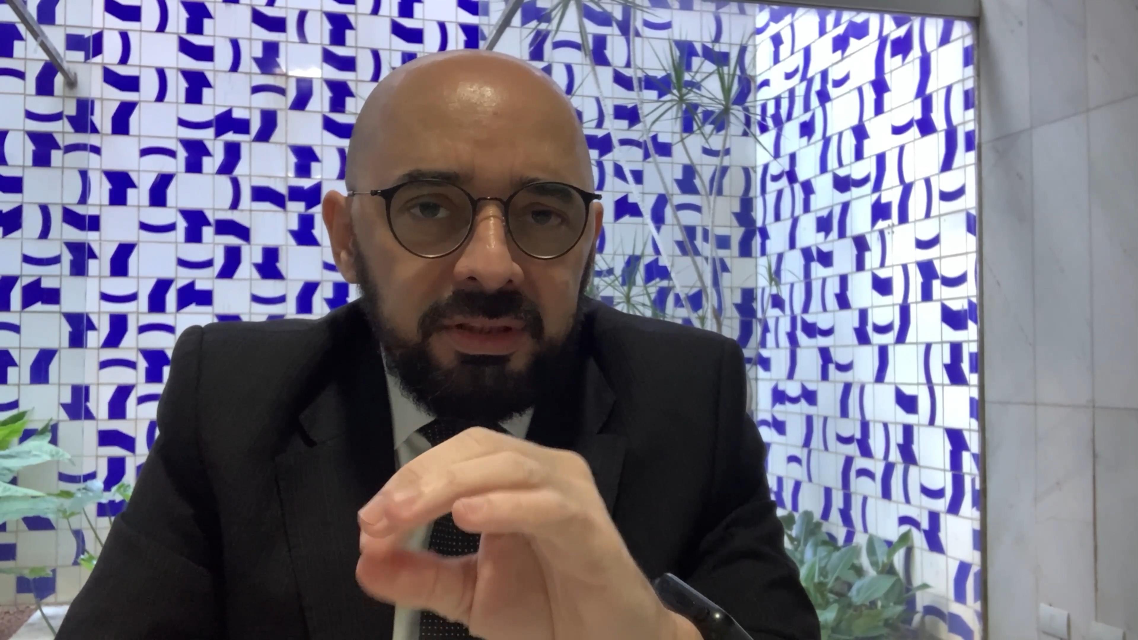 As próximas eleições não serão dos candidatos radicais, diz marqueteiro Cristovão Pinheiro