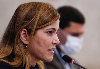 Mayra Pinheiro, a 'capitã cloroquina', deporá sem habeas corpus na CPI da Pandemia