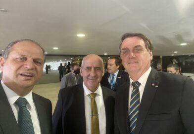 Deputado fala em esquema 'muito maior', levanta suspeita sobre compra de testes de Covid e cita indicado de Barros